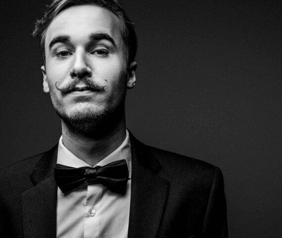 Niklas Mayer Gesang